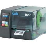 Stampanti per etichette industriali CAB EOS 2