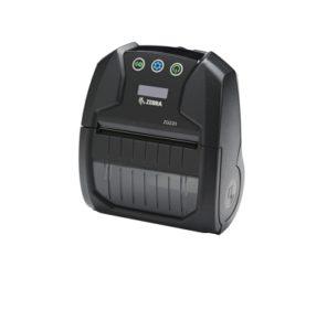 Stampanti portatili ZEBRA ZQ 220